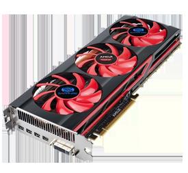 Karta graficzna Sapphire Radeon HD 7990