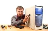 Częste usterki komputerów
